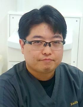 伊藤文隆講師(放射線腫瘍科)