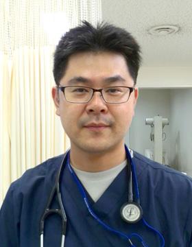 伊藤正之助教(放射線腫瘍科)