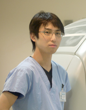 太田誠一朗助教